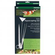 Dennerle Nano Aquascaping set de herramientas - 1 unidad