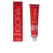 IGORA ROYAL PERMANENT COLOR CREME 7-57 60 ML
