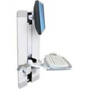 9IN VL WITH KEYBOARD AND SCANNER HOLDER