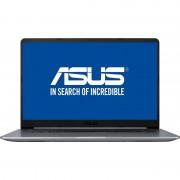 "Laptop Asus VivoBook S510UN-BQ255, 15.6"" FHD Antiglare , Intel Core I7-8550U, nVidia GeForce MX150 2GB, RAM 8GB DDR4, HDD 1TB, EndlessOS"