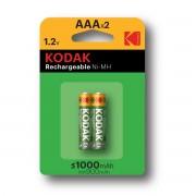 Baterije Kodak AAA 1000mAh