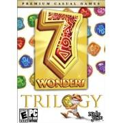 Mumbo Jumbo 7 Wonders Trilogy PC