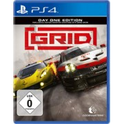 PS4 Grid - Day One Edition EU
