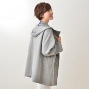 POPEYEandOLIVE パーカー【QVC】40代・50代レディースファッション