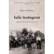 Iulie insangerat - Simon Geissbuhler