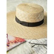 Classic Beach Straw Sun Hat