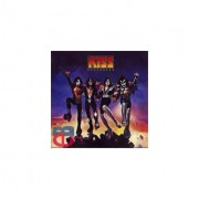 Universal Music Cd Kiss - Destroyer