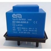 Transformator electric ZW 20 KD