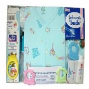 Love Baby Gift Set Sapna - Blue