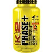 K2 PHASE+ Енергиен продукт 4+Nutrition