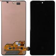 Display Cu Touchscreen Samsung Galaxy A51 A515 Original Negru
