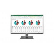 LG Monitor LG IPS 27P UHD 4K (3840 x 2160) 5ms USB-Type-C /HDMI / DP - 27UK670-B