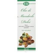 ESI SpA 500ml Esi aceite de almendras dulces