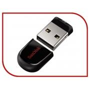 USB Flash Drive 32Gb - SanDisk Cruzer Fit SDCZ33-032G-B35