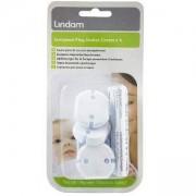 Комплект предпазители за европейски контакти - 44411 Lindam, 5019090444118