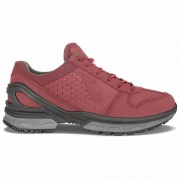 Lowa - Women's Walker GTX - Chaussures multisports taille 4, rose/rouge