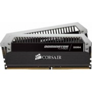 Kit Memorie Corsair Dominator Platinum 2x4GB DDR4 3200MHz CL16 Dual Channel