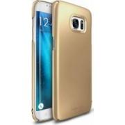 Skin Ringke Samsung Galaxy S7 Edge Royal Gold