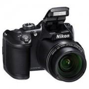 Фотоапарат Nikon Coolpix B500, 16 MPx, 40x, 3 инча