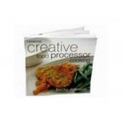 Kenwood Recipe Book - Food Processor (Kw664569)