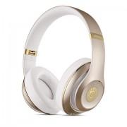Cuffie Studio Wi Over-Ear Hphone Beats Mhdm2Zm B Gold