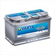 Acumulatori Varta Start Stop PLUS 80 Ah F21