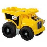 Jucarie Mega Bloks Cat Large Vehicle Dump Truck