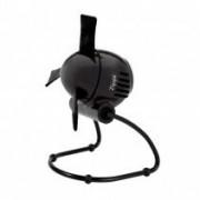 Ventilator Zippi Vornado USA, Debit 238 mc / h, Consum 20 W/h, Control mecanic, 2 trepte