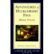 Adventures of Huckleberry Finn, Paperback (3rd Ed.)