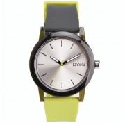 DWG Zegarek DWG na zielonym pasku 01