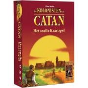 999-games De Kolonisten van Catan: Het Snelle Kaartspel