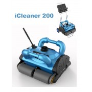 iCleaner 200 medence robot porszívó 20m kábellel UPM-IC220