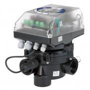 """Válvula selectora automática System VRAC Flat 1½"""" Lateral"""