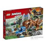 LEGO® Juniors Bijeg T. rexa 10758