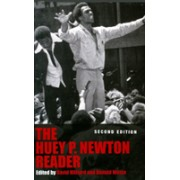 Huey P. Newton Reader, The New (Newton Huey P.)(Paperback / softback) (9781609809003)