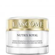 Lancome nutrix royal creme nutrire riaparare crema viso pelli secche 50 ML