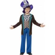 Costum de carnaval de Palarierul Haios pentru copii 10-12 ani