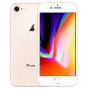 Apple smartphone iPhone 8 (256GB) goud
