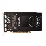 Видео карта за сървър, Dell NVIDIA Quadro P2000, 5GB, 4 DP, 490-BDTN