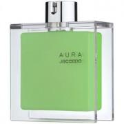 Jacomo Aura Men eau de toilette para hombre 40 ml