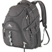 High Sierra Access Laptop Backpack(Black)