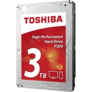Жесткий диск Toshiba P300 3Tb HDWD130EZSTA / HDWD130UZSVA