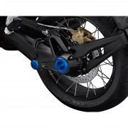 Rizoma Naben-Abdeckung, hinten ZBW041U BMW R 1200 LC blau blau