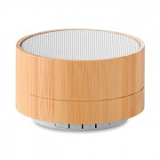 SOUND BAMBOO 4.2 Bluetooth hangszóró