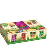 Aromafruct Horeca Asortat - Ceai cu fructe x 120 plicuri cu snur Fares