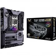 Matična ploča Asus TUF X299 MARK 1 Baza Intel® 2066 Faktor oblika ATX Set čipova matične ploče Intel® X299