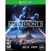 Electronic Arts Star Wars Battlefront 2 XBox One Standard Edition