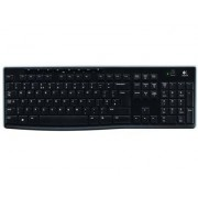 Logitech Wireless Keyboard K270
