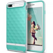 Husa Caseology Parallax iPhone 7/8 Plus Turquoise Mint