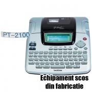 Aparat de etichetat P-Touch 2100VP